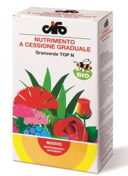 Hnojivo - granulované - CIFO Granverde TOP N, N13% - 1 kg