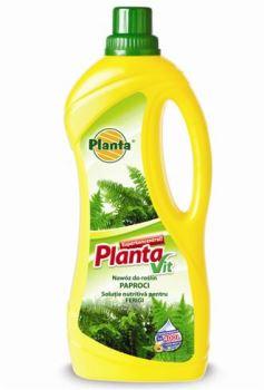 Hnojivo tekuté - PLANTA - Planta Vit - Paprade - 1,0 l