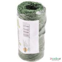PLANTA PLANTINA - špagát jutový 25m zelený