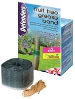 Garden Care Fruit Tree grease Band, 1,75 x 0,1 m