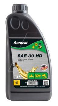 Olej - MTD olej HD SAE 30 /API SJ/CF - 1,4 l