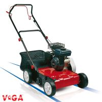 Vertikutátor - benzínový - s košom VeGA GT 5654- V-GARDEN