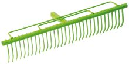 Hrable trávnikárske - VERDEMAX - 32 zubov (bez rúčky), šírka 55 cm