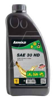 Olej - MTD olej SAE 30/HD - 1,0 l