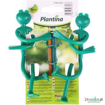 PLANTA PLANTINA - úchyt žaba 2ks
