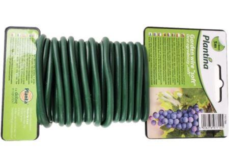 PLANTA PLANTINA - záhradnícky drôt Soft 6mm x 5m