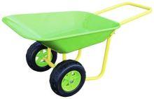 vozík dvojkolesový detský - CENTER - GROS