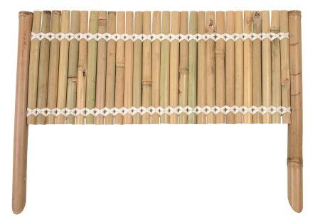Lemovka bambusová - dĺžka 50 cm x výška 35 cm