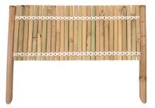 Lemovka bambusová - VERDEMAX - dĺžka 50 cm x výška 35 cm
