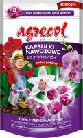 Hnojivo - kapsuly - Capsules For Orchids, 70g, 18 ks