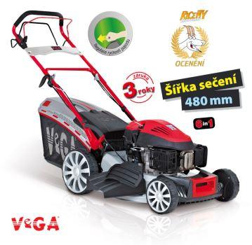 Kosačka - Vega 495 SXH 6in1- V-GARDEN
