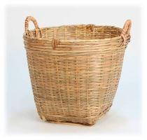 Kôš - PRIMA Home - bambusový kôš 40 l
