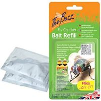 The Buzz Fly Bait Refill