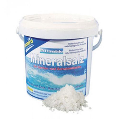 prípravok pre jazierko mineralsalz 1kg