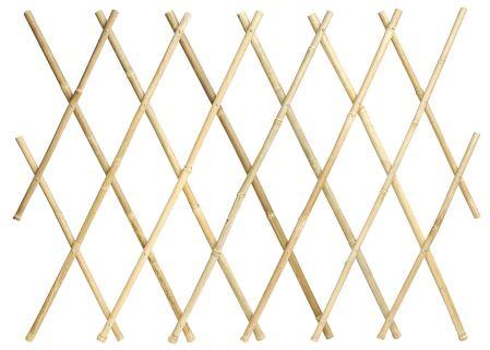 Treláž - bambus - 1,8 m x 0,6 m