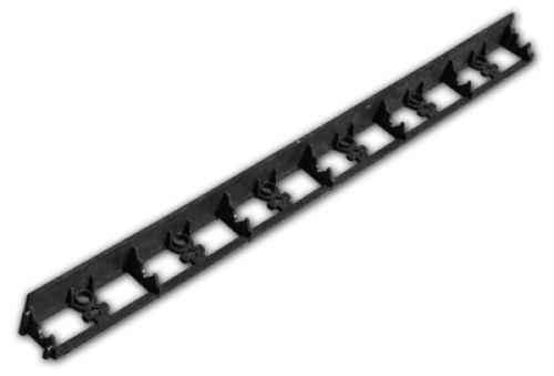 obrubník plastový bradas rim-board obrb45