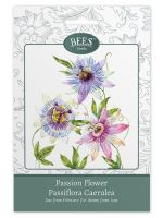 BEES Seeds Packets passion flower-G PLANTS