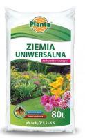 Substrát záhradnícky - PLANTA - univerzálny - 80 l