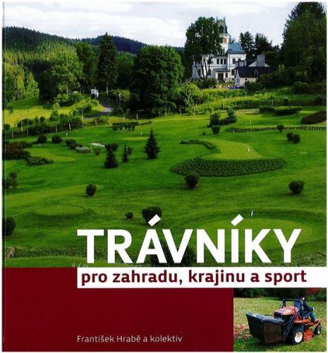 trávníky pro zahradu, krajinu a sport