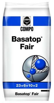 Hnojivo - COMPO Basatop Fair - 25 kg