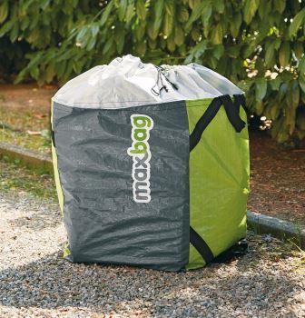 Vak - Max Bag - vak na odpad alebo prenos čohokoľvek - extrémne odolný - nosnosť až 100 kg