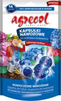 Hnojivo - kapsuly - Capsules For Hydrangea - blue, 14 ks