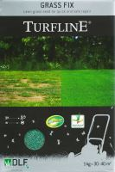 Trávne osivo - DLF Turfline Grass Fix - 1,0 kg