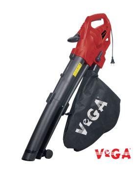 Vysávač / fukár - elektrický - Vega VE50302- V-GARDEN